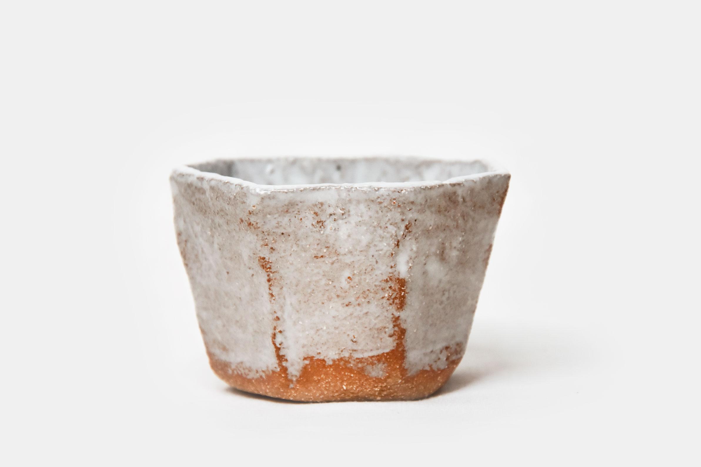 CUP M HEXAGONAL